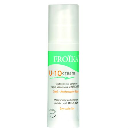 Froika U-10 Cream 150 ml