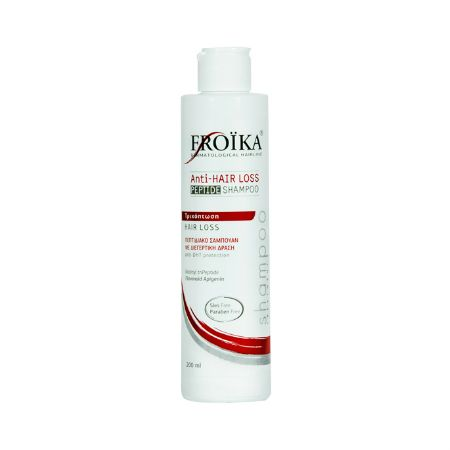 Froika Anti  Hair Loss Shampoo 200 ml