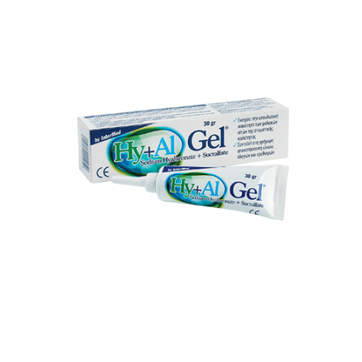 Intermed Hy + Al Gel 30 gr