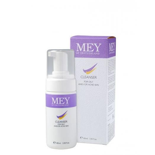 Mey Cleanser Balancing Foaming 100 ml