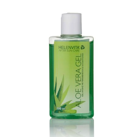 Helenvita After Sun Care Aloe Vera 200 ml