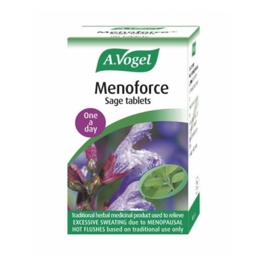 A.Vogel Menoforce X 30 Tabs