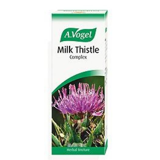 A.Vogel Milk Thistle 50 ml