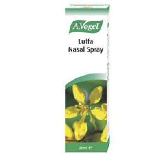 A.Vogel Luffa Pollinosan Nasal Spray 20 ml