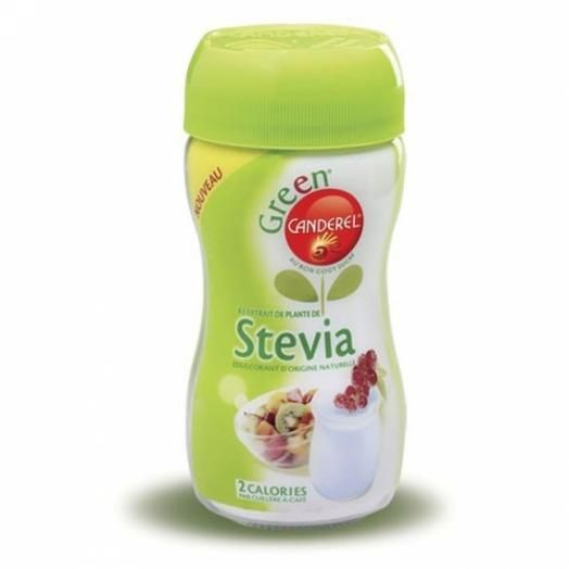 Canderel green Powder Stevia 40 gr