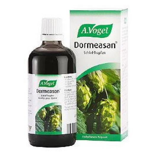 A.Vogel Dormeasan Drops 50 ml