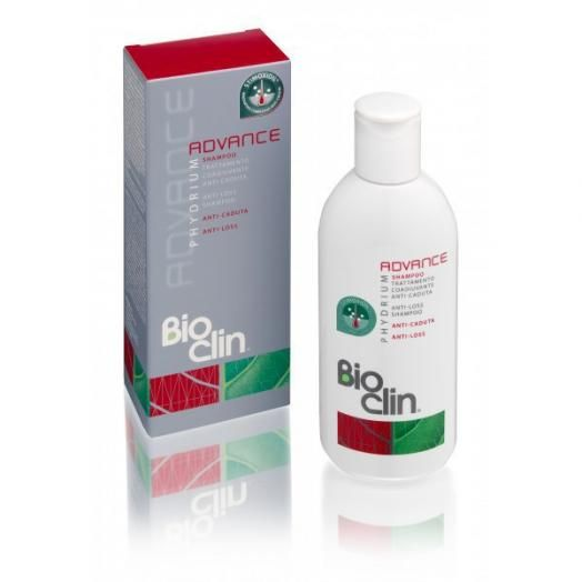 Bioclin Phydrium Anti-Loss Advance Shampoo 200 ml