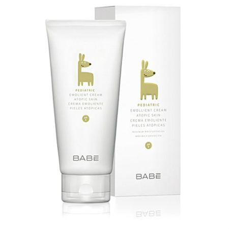 Babe Pediatric Emollient Cream 200 ml