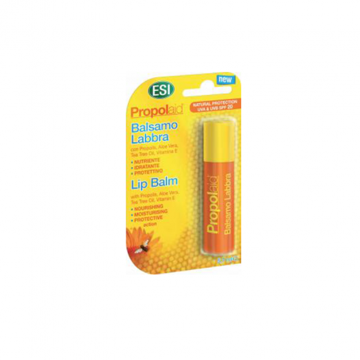 Esi Propolaid Lip Balm Propolis & Aloe 5,7ml