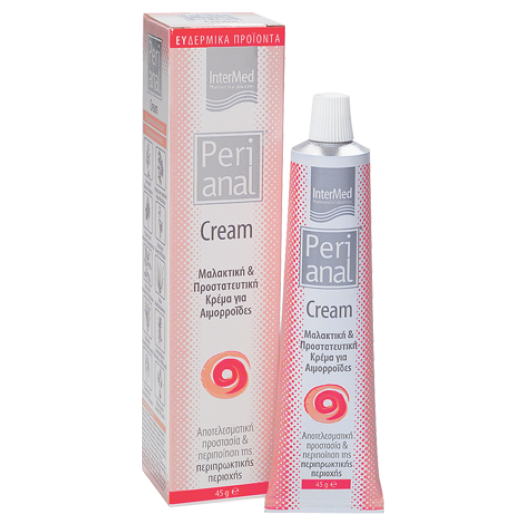 Intermed Perianal Cream 45gr
