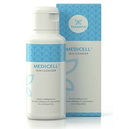 Therapis Medicell Skin Cleanser 160 ml