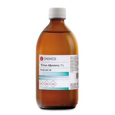 Chemco Avocado Oil 1 lt