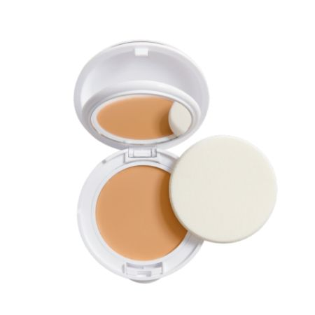 Avene Compact Make-Up Confort Spf 30 Naturel 10 gr