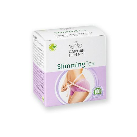 Johnz Slimming Tea X 10 Sachets