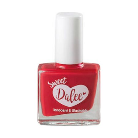 Medisei Sweet Dalee Nail Polish Cherry Love 904 Παιδικό Βερνικι Νυχιών 12 ml