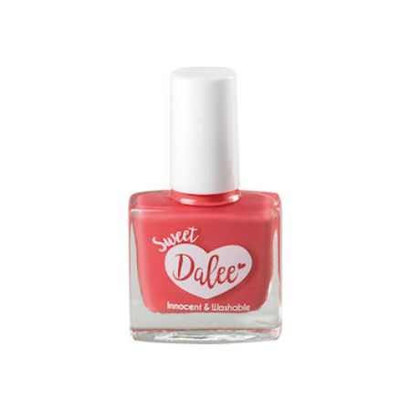 Medisei Sweet Dalee Nail Polish Peach Cheek 908 Παιδικό Βερνικι Νυχιών 12 ml