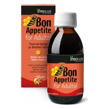 Ino Plus Bon Appetite Adult 150 ml