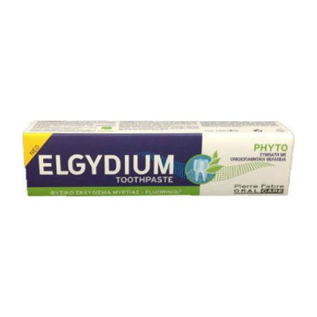 Elgydium Phyto Toothpaste 75 ml