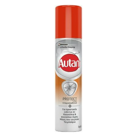 Autan Protect Spray 100 ml