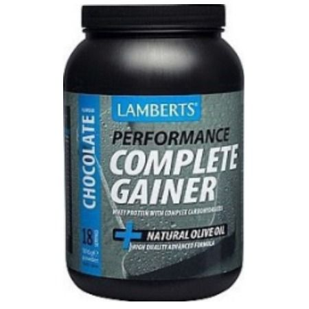 Lamberts Complete Gainer Chocolate 1816 gr