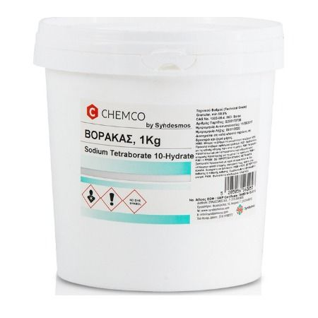 Chemco Βόρακας 1 Kg