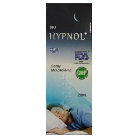 Bio Hypnol Spray 20 ml