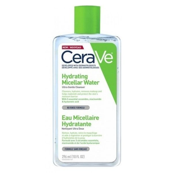 CeraVe Micellar Cleansing Water 295 ml