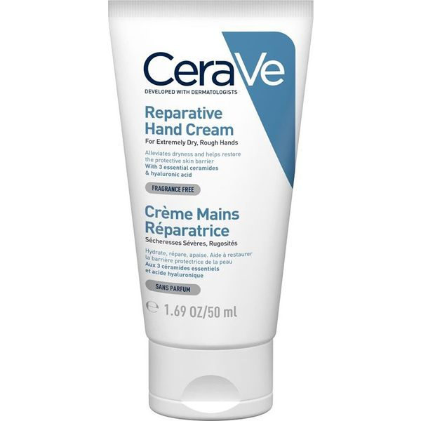 CeraVe Reparative Hand Cream Κρέμα Χεριών 50 ml