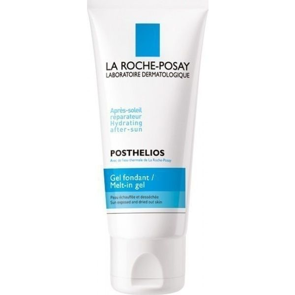 La Roche Posay Posthelios Melt-in Gel Tube 200 ml