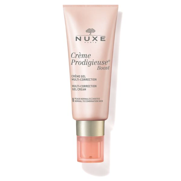 Nuxe Prodidieuse Boost Multi-Correction Gel Cream 40 ml