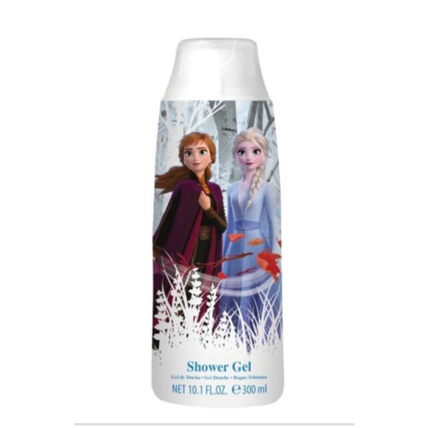 Airval Frozen Shower gel 300 ml
