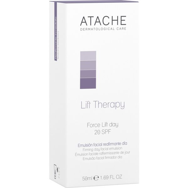 Atache Lift Day Therapy Cream Spf20 50 ml