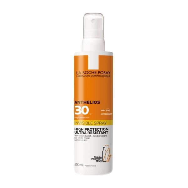 La Roche Posay Anthelios Invisible Spray Spf30 200ml