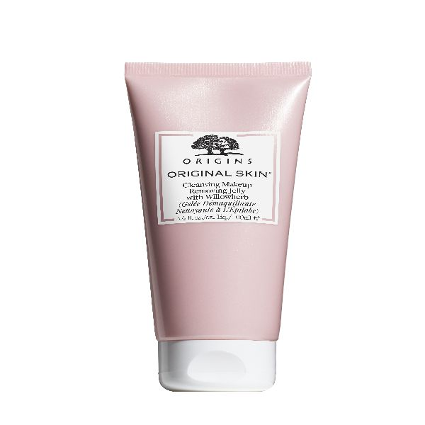 Origins Cleansing Makeup Removing Jelly With Willowherb 100ml