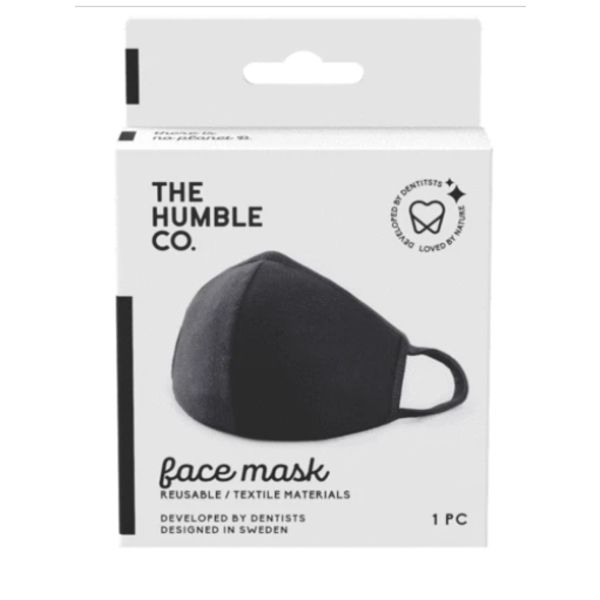 The Humble Co. Reusable Face Mask 1 Τεμ