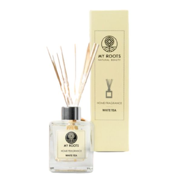 My Roots White Tea Diffuser Sticks 100ml