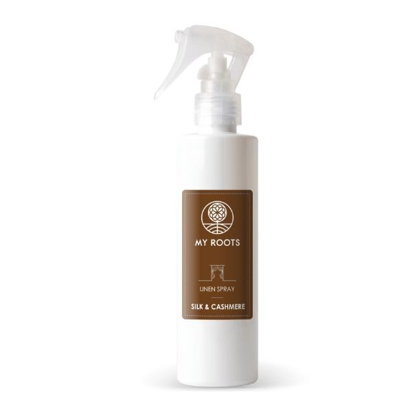 My Roots Silk & Cashmere Linen Spray 200gr